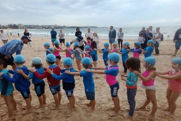 JOIN MANLY NIPPERS